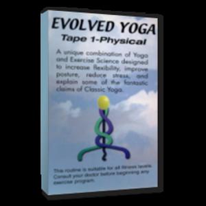 Evolved Yoga