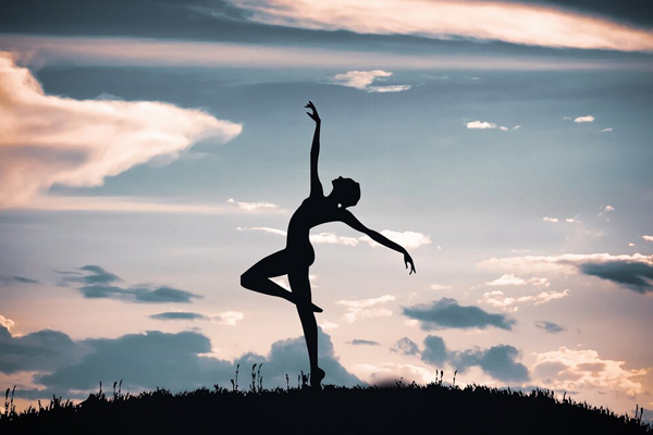 Ballet Barre Zoom Exercise Classes