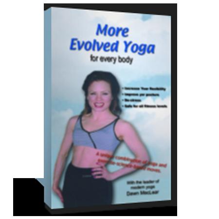 More Evolved Yoga